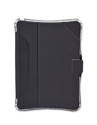 Brenthaven: BX2 Edge Case for iPad Mini 4 - (Black)