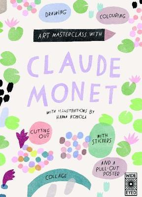 Art Masterclass with Claude Monet image