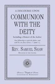 Communion with the Deity by Samuel Shaw image