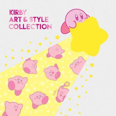 Kirby: Art & Style Collection by Various ~