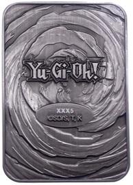 Yu-Gi-Oh: Metal Card - Dark Magician Girl