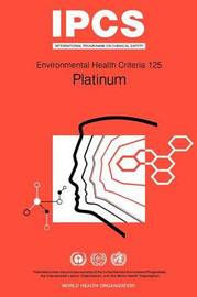 Platinum by World Health Organization(WHO)