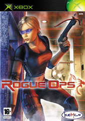 Rogue Ops for Xbox