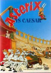 Asterix Vs Caesar (VHS) on DVD