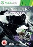 Darksiders Complete Collection for Xbox 360