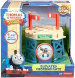 Thomas & Friends Wooden Railway - Elevated Cross Gate