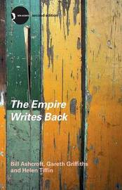 The Empire Writes Back by Bill Ashcroft image