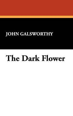 The Dark Flower by John Galsworthy, Sir image