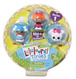 Lalaloopsy Tinies 3 Pack