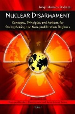 Nuclear Disarmament by Jorge Morales Pedraza image