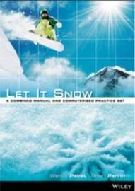 Let It Snow - a Combined Practice Set by Wendy Pabst
