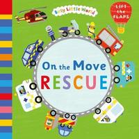 On the Move: Rescue image