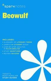 Beowulf by Sparknotes