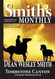 Smith's Monthly #41 by Dean Wesley Smith