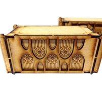 TTCombat: Tabletop Scenics – Storage Containers image