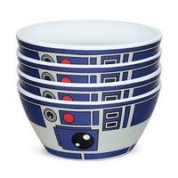 Star Wars: R2-D2 Bowls Set