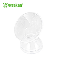Haakaa: Generation 3 Breast Pump Flange