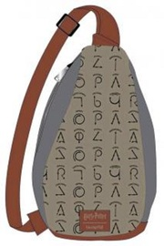 Loungefly: Harry Potter - Spell Symbols Sling Backpack
