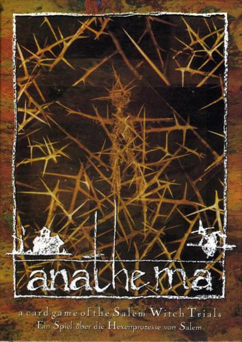 Anathema image