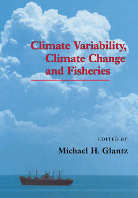 Climate Variability, Climate Change and Fisheries image