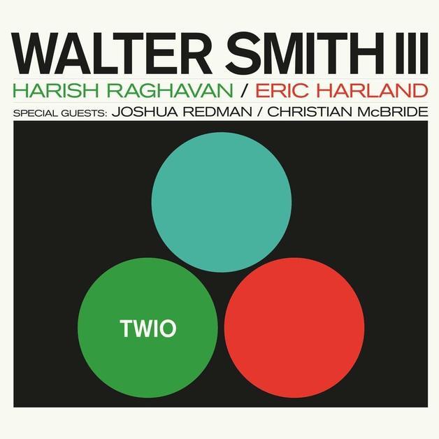 Twio by Walter Smith III