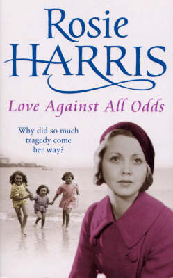Love Against All Odds by Rosie Harris image