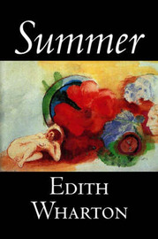 Summer by Edith Wharton image