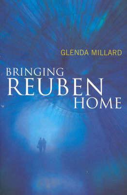 Bringing Reuben Home by Glenda Millard image