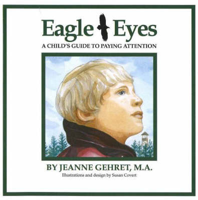 tackling the issue of add in eagle eyes by jeanne gehret