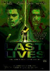 Last Lives on DVD