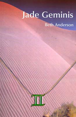 Jade Geminis by Beth Anderson, RN