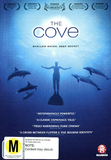 The Cove on DVD