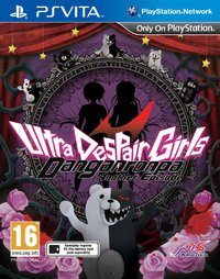 Danganronpa Another Episode: Ultra Despair Girls for PlayStation Vita
