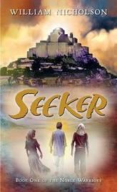 Seeker by William Nicholson