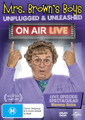 Mrs Browns Boys On Air Live on DVD
