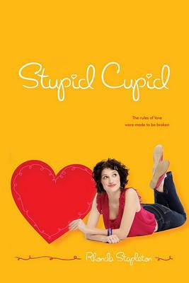 Stupid Cupid by Rhonda Stapleton image