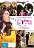 No Stranger Than Love on DVD
