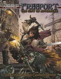 Freeport: The City of Adventure for the Pathfinder RPG by Patrick O'Duffy