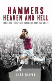 Hammers Heaven and Hell by Kirk Blows image