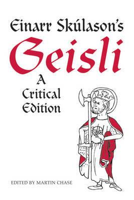 Einarr Sk�lason's Geisli