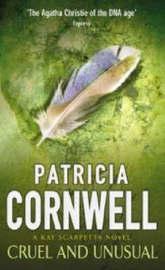 Cruel and Unusual (Kay Scarpetta #4) by Patricia Cornwell image