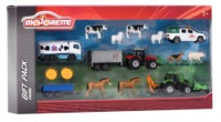 Majorette: Farm - Big Gift Pack image