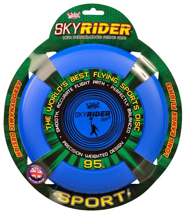 Wicked: Sky Rider Sport - Blue