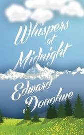 Whispers at Midnight by Edward Donohue image