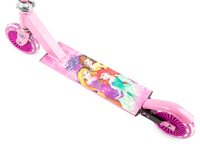 Huffy: Disney Princess - Alloy Inline Scooter image