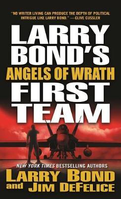 Larry Bond's First Team: Angels of Wrath image