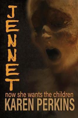 JENNET by Karen Perkins