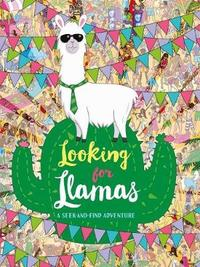 Looking for Llamas by Buzzpop