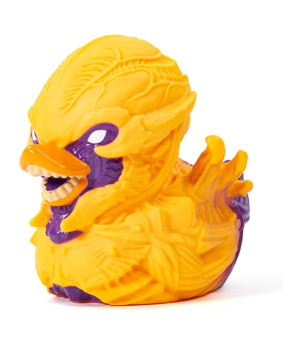 """Tubbz: Doom - 3"""" Cosplay Duck (Imp Demon)"""