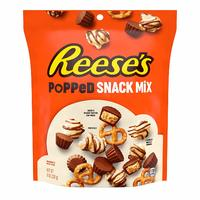 Reese's Popped Snack Mix Pouch (226g) image